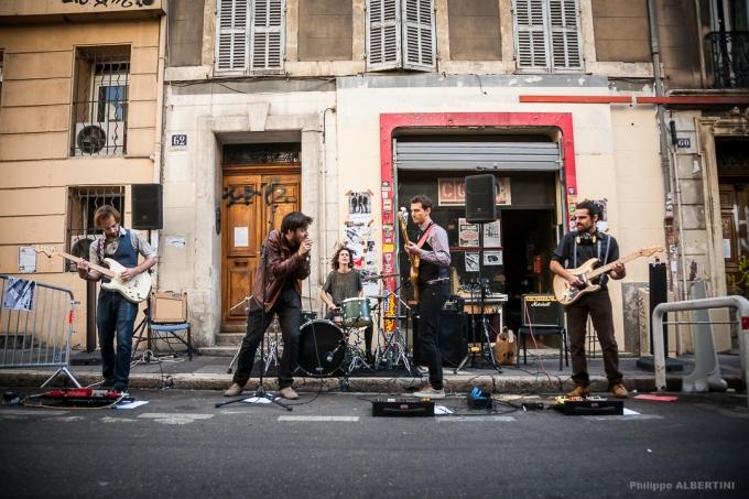Rue du Rock