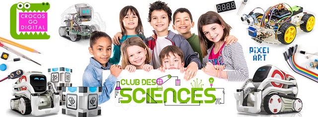 crocos-go-digital club des sciences