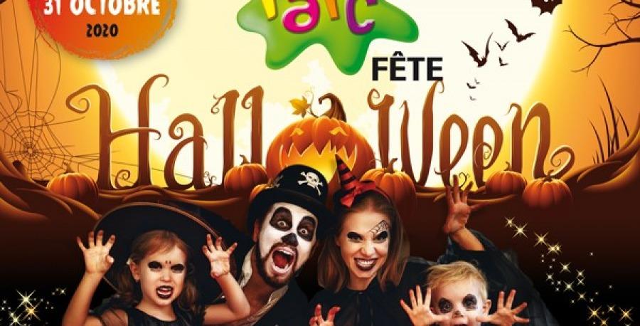 Halloween Gulli Parc