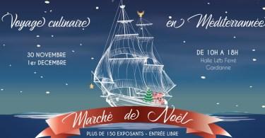 Marché de Noël de Gardanne