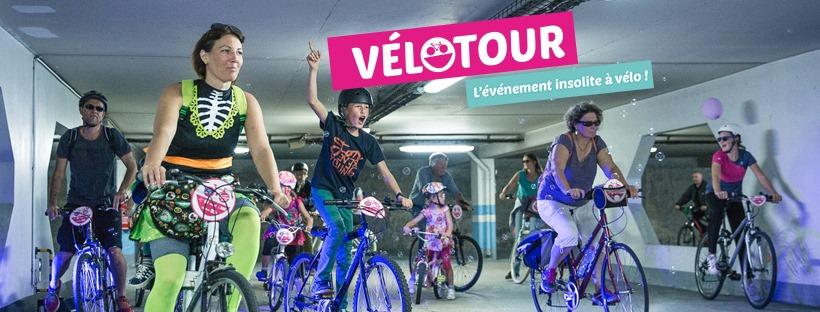 Velotour Marseille 2021