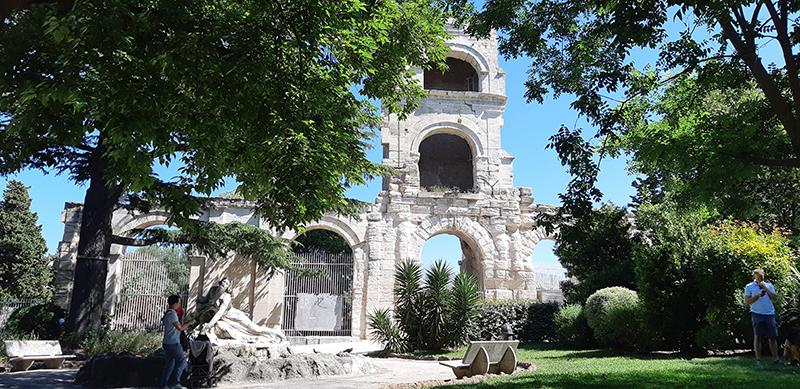 Theatre Antique Arles