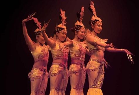 Cirque Phoenix