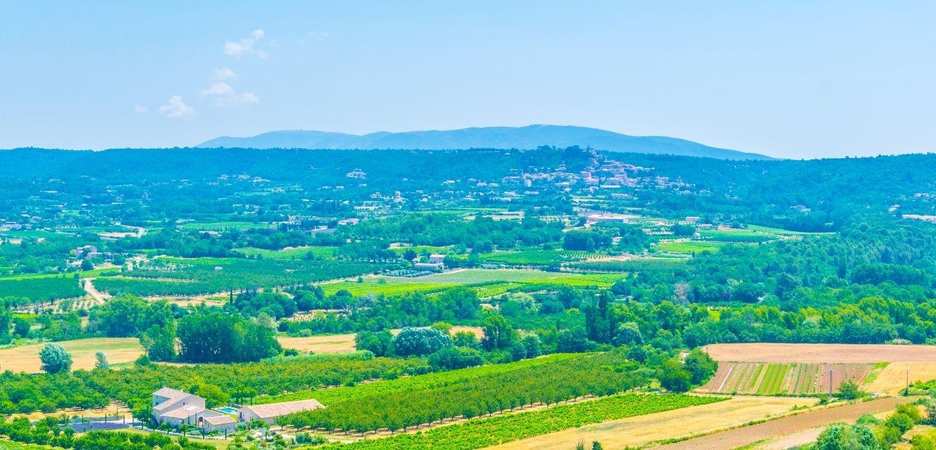 Découvrir la Provence : Chasse au Trésor dans le Lubéron