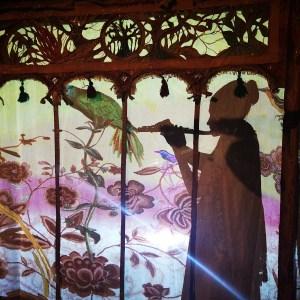Les deux oiseaux - Madame Glou Cie