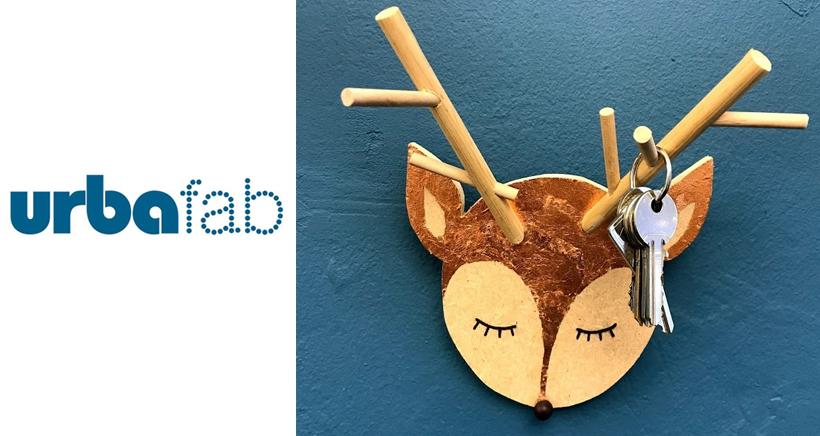 Urbafab : des ateliers design pour enfants à Marseille