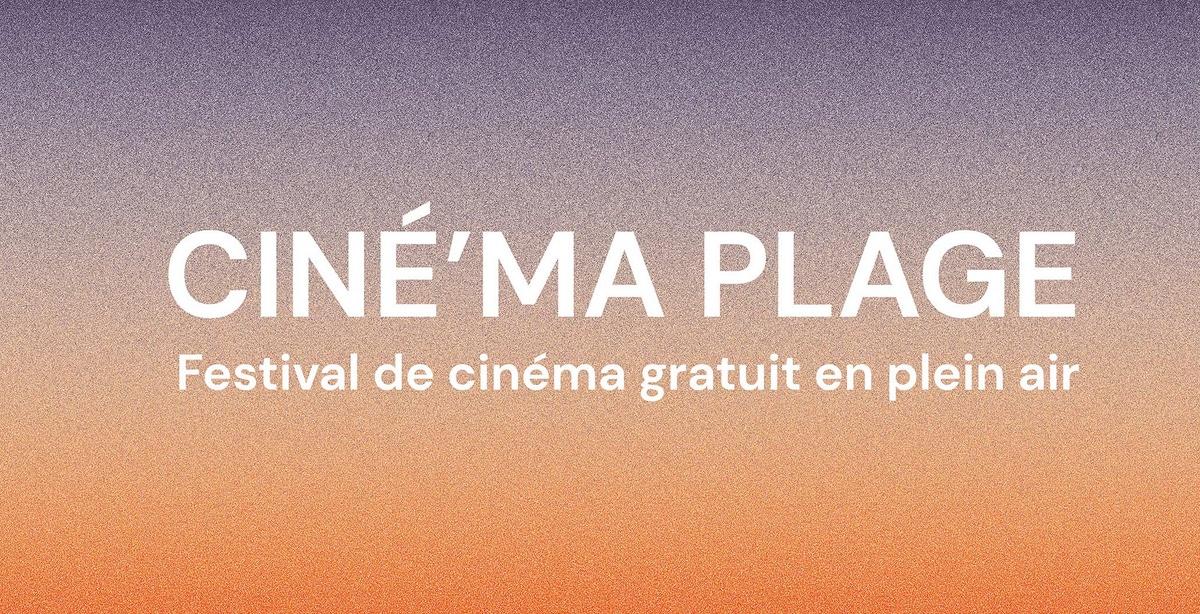 Ciné'Ma Plage, des films pour sensibiliser à la protection de l'Océan plage du Prophète