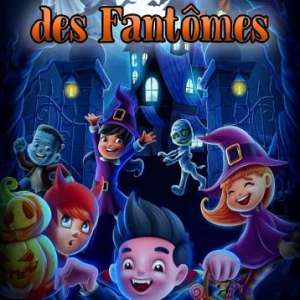 """L""""école des fantômes"""