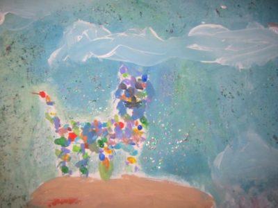 Atelier Annabelle- Peinture-Marseille