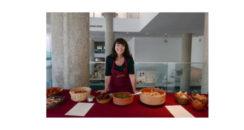 Atelier dégustation au Musée d'Histoire de Marseille