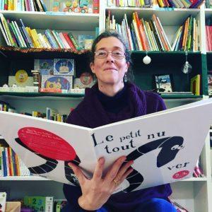 Bébés lecteurs, librairie Pantagruel Marseille