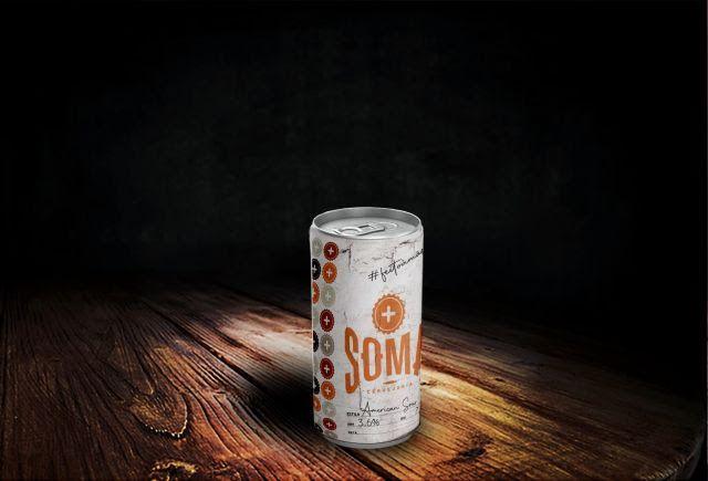 Soma Cervejaria inaugura brewpub em Moema (SP)