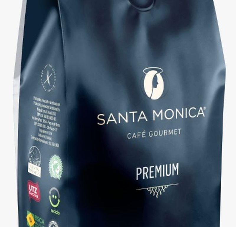Com foco no varejo, Santa Monica aposta em café premium