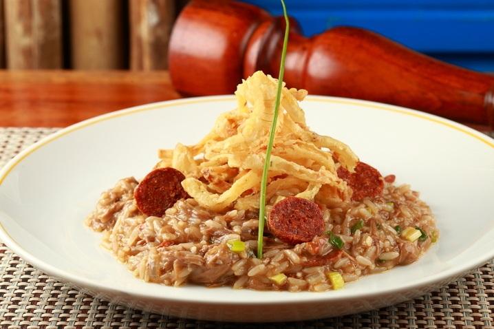 Restaurante luso-espanhol abre unidade no Anália Franco (SP)