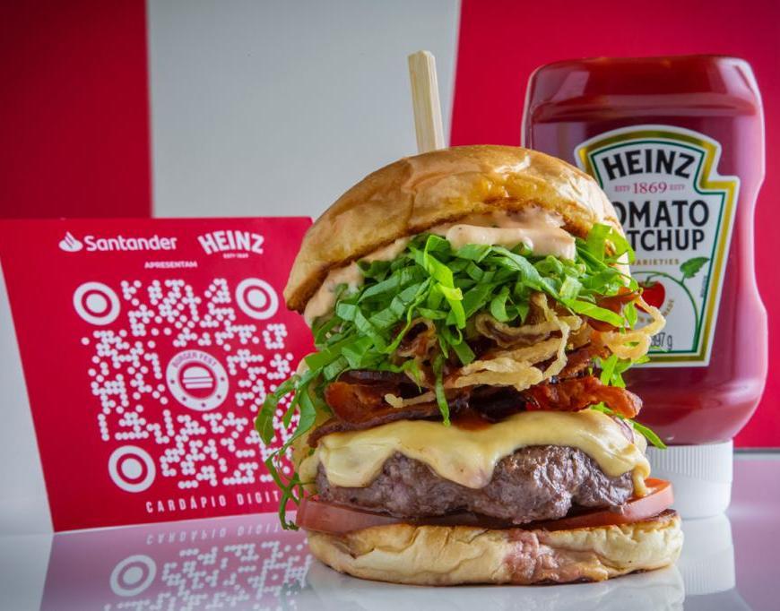 Em seis capitais, Burger Fest segue até 15/12