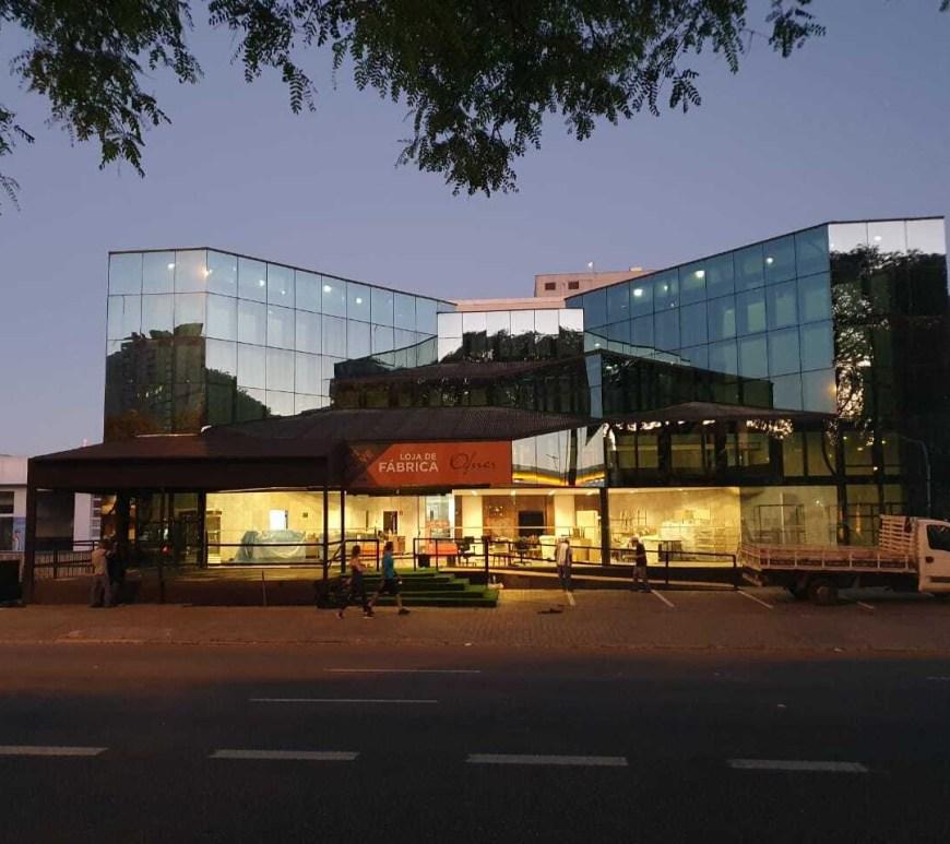 Ofner abre 2ª loja de fábrica em São Paulo