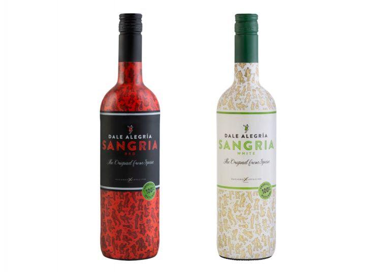Evino apresenta sangria espanhola pronta para consumo