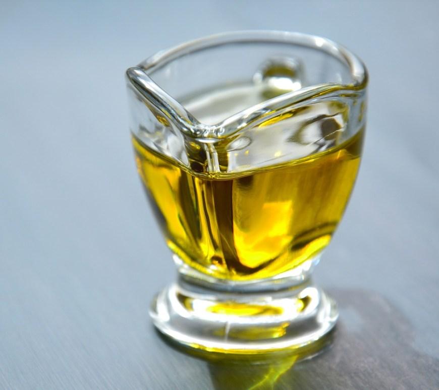 Governo descarta azeite de oliva adulterado