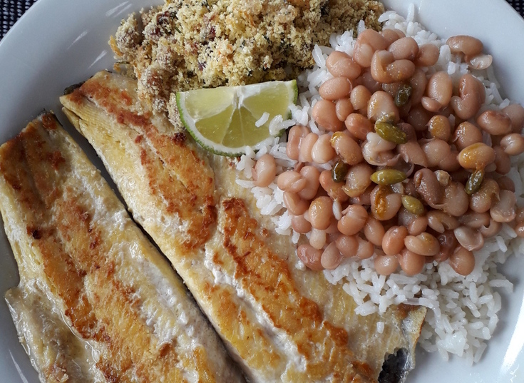 Ecoparque na Mantiqueira: lugar bonito e comida cara