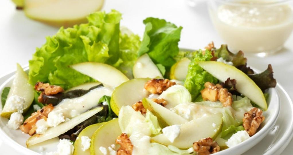 Baixe grátis e-book de receitas de peras
