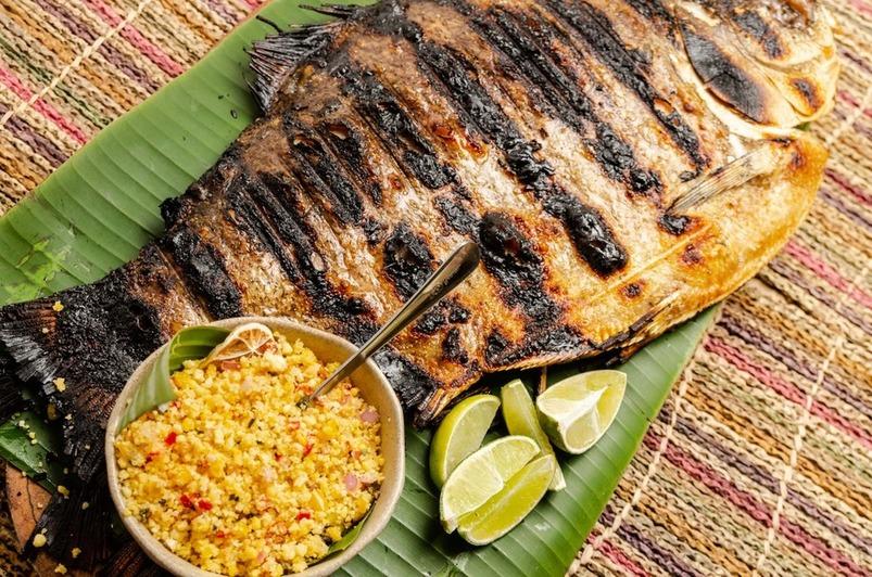 Chefs destacam pratos do Amazônico (SP)