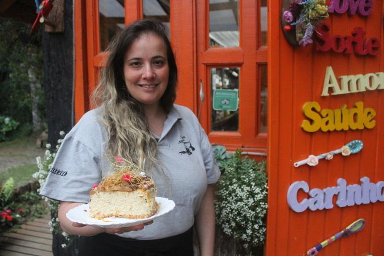 Café no Bosque abre nova unidade em abril