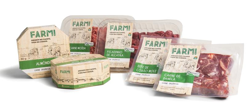 Prime Cater lança linha de carnes orgânicas em porções