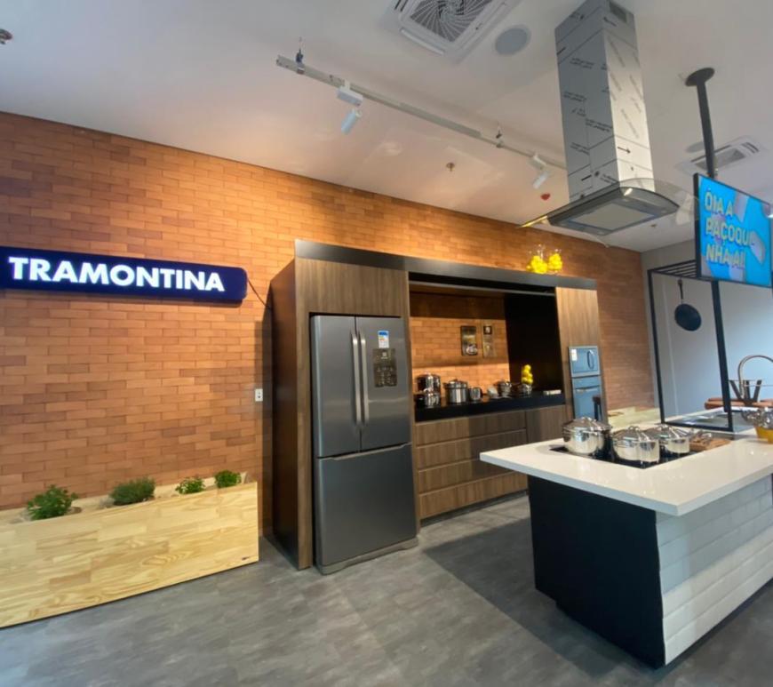 Escola Gastronômica da Tramontina abre em Valinhos