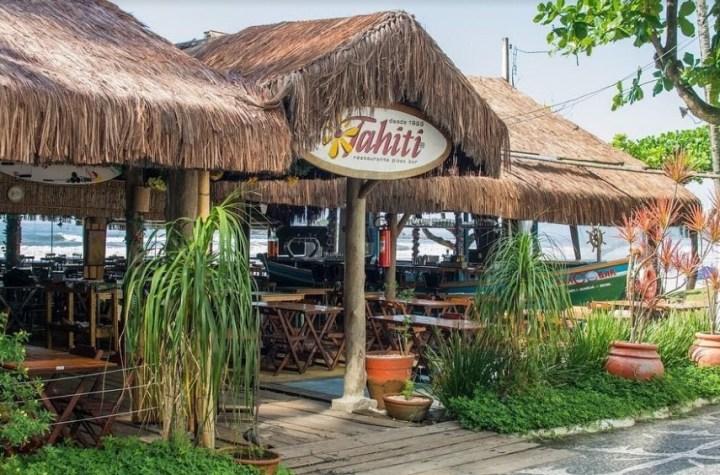 A boa cozinha e o empreendedor do Tahiti, no Guaruja 2021 1 Foto divulgacao