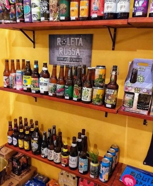 Toca da Cerveja faz 1 ano e lança rótulos em Ilhabela 1 foto divulgacao