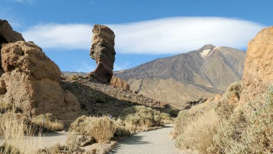 Teide uno de los 10 imprescindibles de Tenerife o qué ver en Tenerife sí o sí