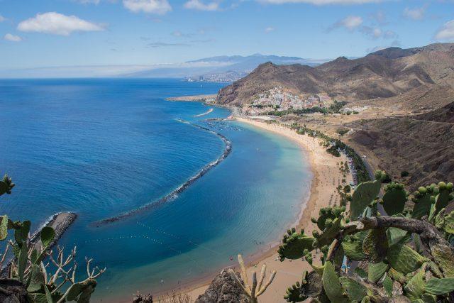 10 imprescindibles de Tenerife