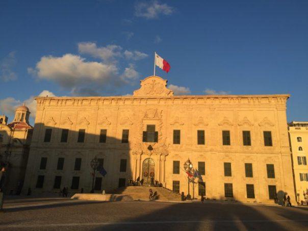 Viajar a Malta foto de Lee de Caires
