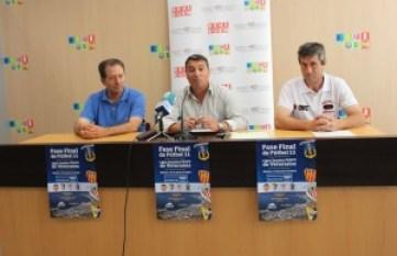 Valencia, Cadiz y Athletic de Bilbao acuden a la fase final de fútbol 11 de Veteranos que se disputa en Benidorm