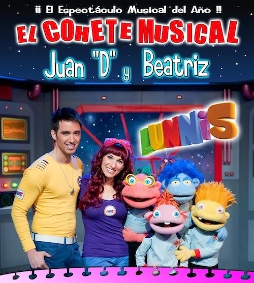 El-cohete-Musical-Juan-D-y-Beatriz