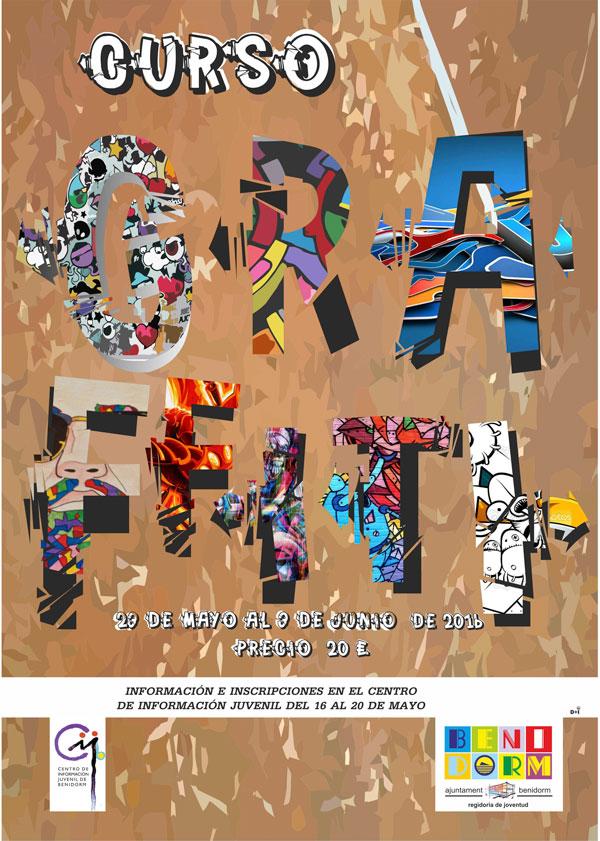 20160512-Juventud-CartelGraffiti