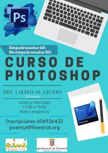 Curso de Photoshop Finestrat