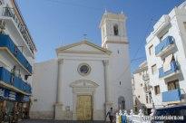Parroquia de San Jaime y Santa Ana