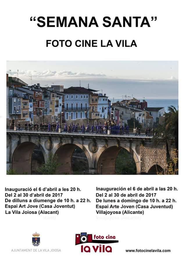 Semana santa - Foto Cine La Vila