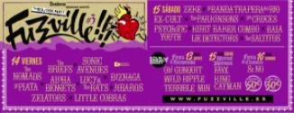 fuzzville 3 Benidorm