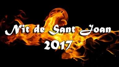 Fiesta de San Juan en Benidorm y Comarca
