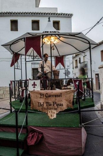 mercado medieval 2016 nucia