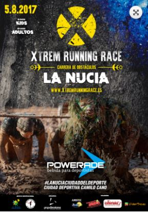 Xtrem Running Race La Nucía