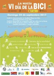 La Nucía celebra su VI Día de la bici