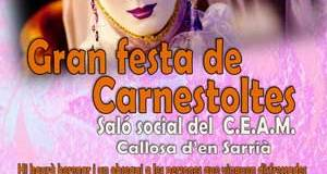 CARNESTOLTES CEAM
