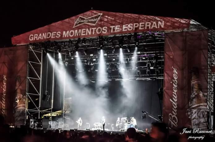 Conciertos y festivales en Benidorm