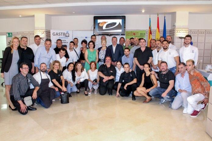 VIII Concurso de Tapas y Pinchos del Benidorm Gastronómico