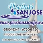 piscinas san jose La Nucia