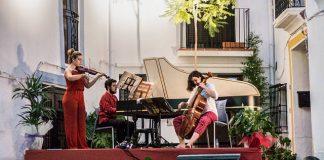 Proemia Ensemble Musicaloxa 18