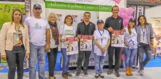 Jornada de Convivencia contra el Cancer Infantil La Nucia 2018